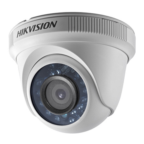 Camera HIKVISION DS-2CE56D0T-IR 2.0 Megapixel - Hàng Nhập Khẩu