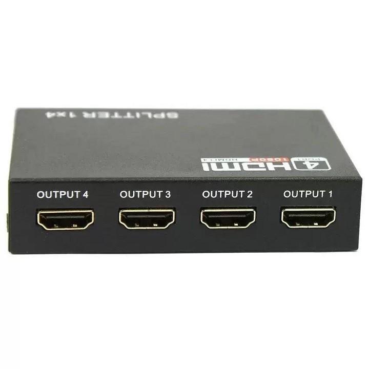 Bộ chia HDMI 1 ra 4 loại mạch ngắn - 1872076 , 7531833101693 , 62_14453490 , 500000 , Bo-chia-HDMI-1-ra-4-loai-mach-ngan-62_14453490 , tiki.vn , Bộ chia HDMI 1 ra 4 loại mạch ngắn