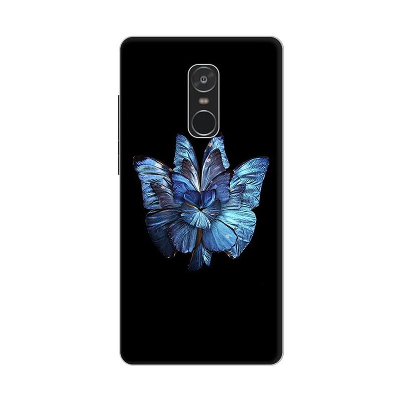Ốp Lưng Dành Cho Xiaomi Redmi Note 4 - Mẫu 49