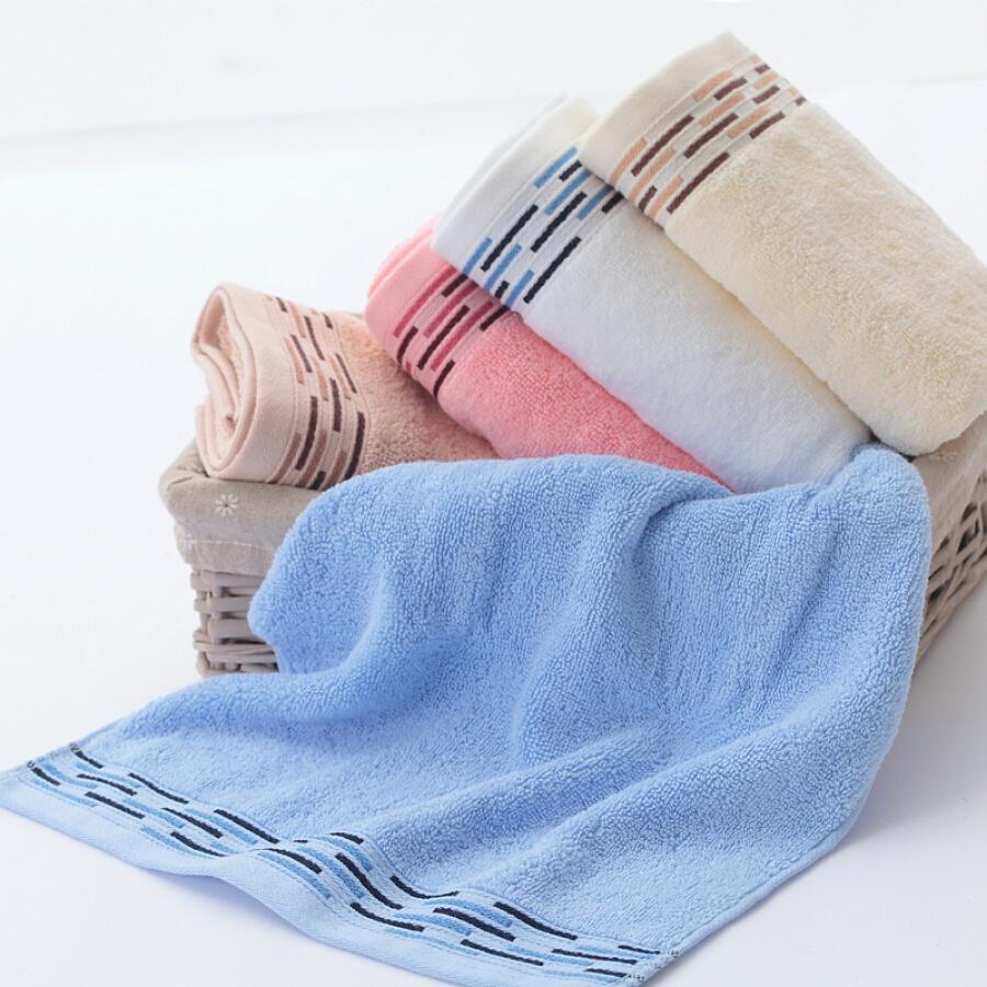 Combo 5 Khăn Cotton Vosges