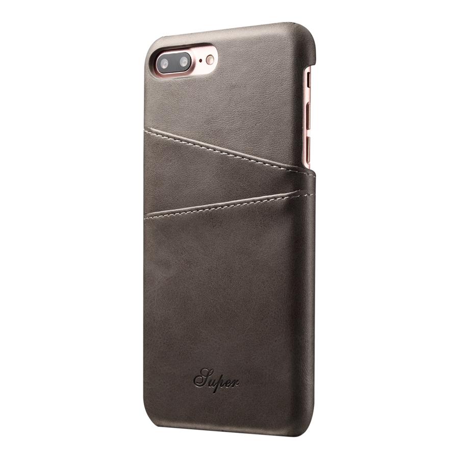 Ốp Lưng Da Kiêm Ví Dành Cho Điện Thoại Apple iPhone 7 Plus/iPhone 8 Plus - 5035344 , 3292792284196 , 62_15451369 , 153000 , Op-Lung-Da-Kiem-Vi-Danh-Cho-Dien-Thoai-Apple-iPhone-7-Plus-iPhone-8-Plus-62_15451369 , tiki.vn , Ốp Lưng Da Kiêm Ví Dành Cho Điện Thoại Apple iPhone 7 Plus/iPhone 8 Plus