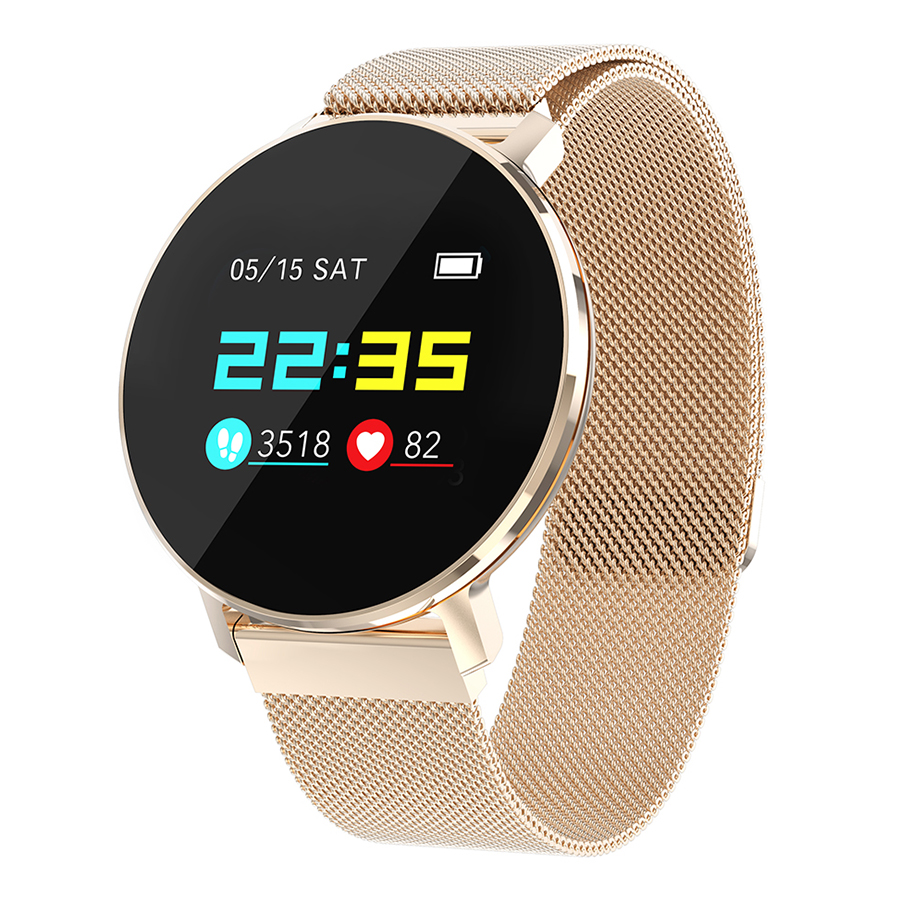 T5 Smart Watch 1.04 inch Colorful Screen Tempered Glass 128*96 Pixel BT4.0 Heart Rate Blood Oxygen Blood Pressure - 1950746 , 5901468640300 , 62_14021377 , 1089000 , T5-Smart-Watch-1.04-inch-Colorful-Screen-Tempered-Glass-12896-Pixel-BT4.0-Heart-Rate-Blood-Oxygen-Blood-Pressure-62_14021377 , tiki.vn , T5 Smart Watch 1.04 inch Colorful Screen Tempered Glass 128*96