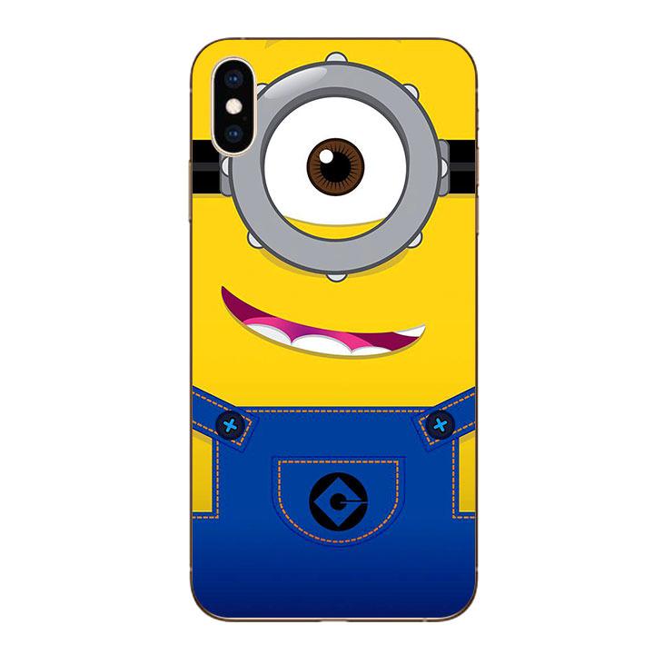 Ốp lưng dẻo cho Iphone XS Max - Minion 01 - 1246470 , 3318687306467 , 62_5503835 , 200000 , Op-lung-deo-cho-Iphone-XS-Max-Minion-01-62_5503835 , tiki.vn , Ốp lưng dẻo cho Iphone XS Max - Minion 01
