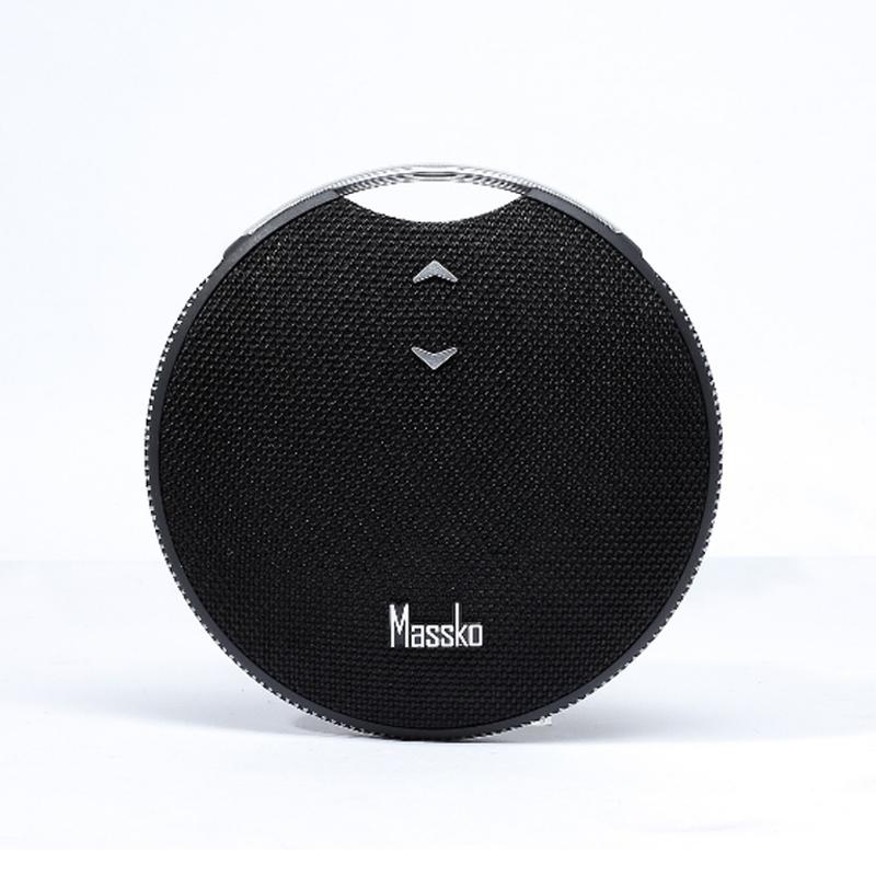 Loa Bluetooth Chống Nước MASSKO - PLAY ES201
