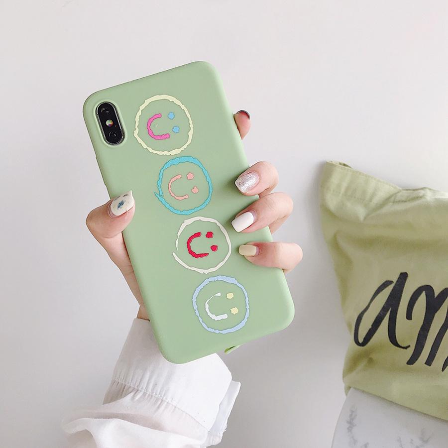 Ốp Lưng Nhựa dẻo hình Mặt Cười nhiều màu dành cho Iphone 7 Plus Iphone 8 Plus - 7800660 , 5392649972493 , 62_16618568 , 99000 , Op-Lung-Nhua-deo-hinh-Mat-Cuoi-nhieu-mau-danh-cho-Iphone-7-Plus-Iphone-8-Plus-62_16618568 , tiki.vn , Ốp Lưng Nhựa dẻo hình Mặt Cười nhiều màu dành cho Iphone 7 Plus Iphone 8 Plus
