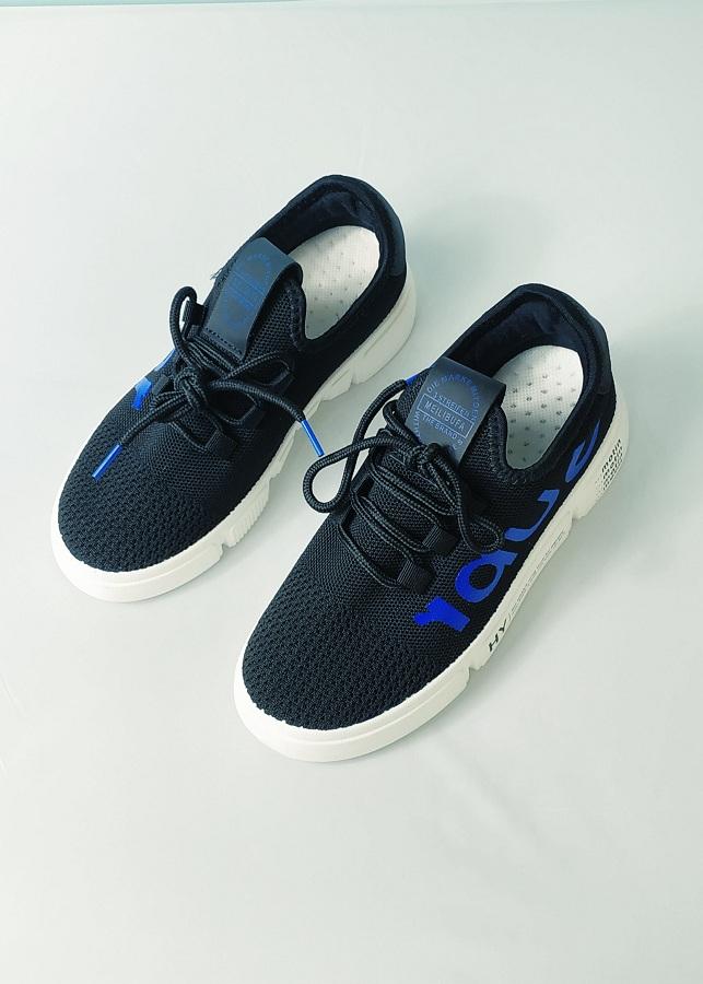 Giày Thể Thao Nữ Hàn Quốc TKH MS02-001