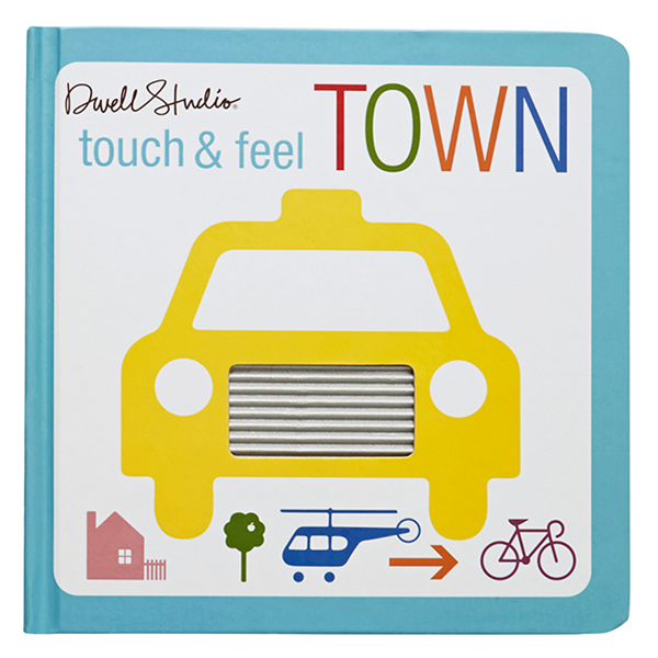 Touch and Feel Town - 1238806 , 7134969902853 , 62_5274219 , 164000 , Touch-and-Feel-Town-62_5274219 , tiki.vn , Touch and Feel Town