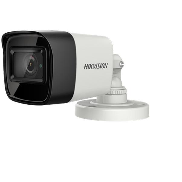 Camera HD-TVI Trụ Hồng Ngoại 2MP Chống Ngược Sáng HIKVISION DS-2CE16D3T-ITPF - Hãng Phân Phối Chính Thức