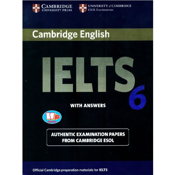 Cambridge IELTS 6