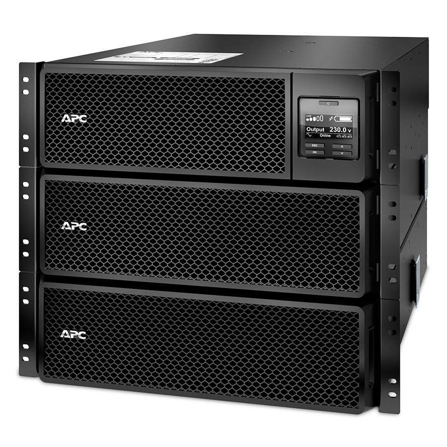 Bộ Lưu Điện APC: Smart-UPS SRT 10000VA RM 230V - SRT10KRMXLI - Hàng Chính Hãng