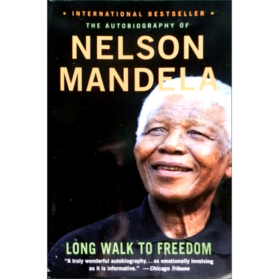 Long Walk to Freedom: The Autobiograpgy of Nelson Mandela - 1239328 , 5931490898912 , 62_5278067 , 251000 , Long-Walk-to-Freedom-The-Autobiograpgy-of-Nelson-Mandela-62_5278067 , tiki.vn , Long Walk to Freedom: The Autobiograpgy of Nelson Mandela