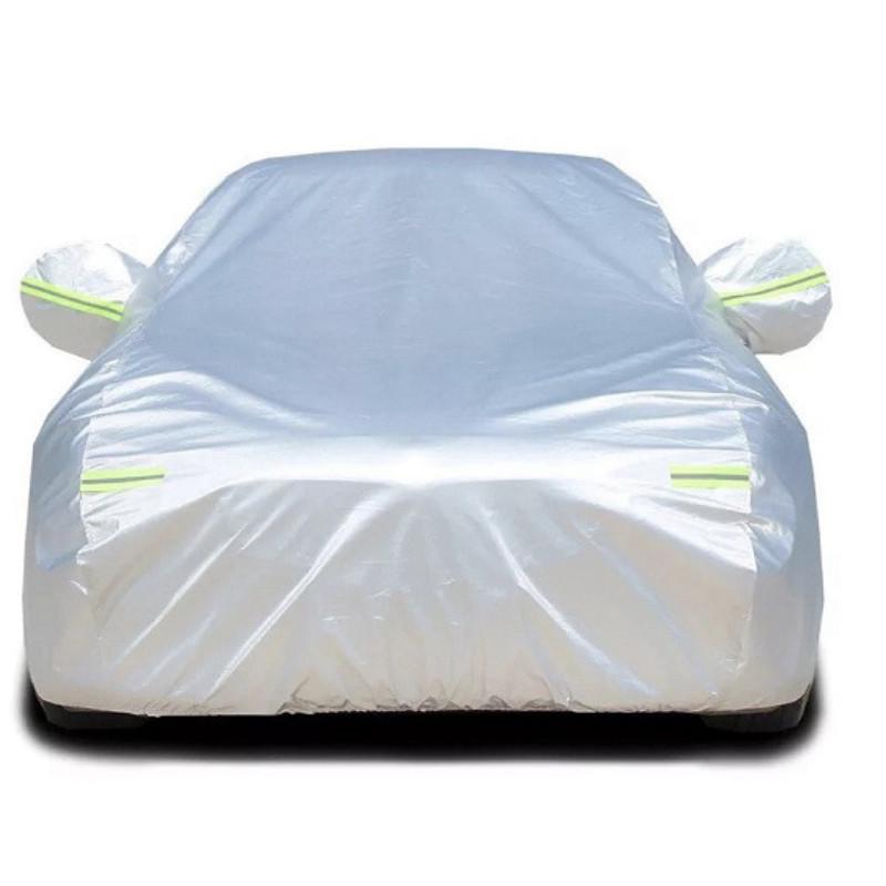 Bạt phủ ô tô cách nhiệt cao cấp, bạt trùm xe hơi, chống nóng, chống nước vân 3D - 1058752 , 7387868296183 , 62_8436219 , 450000 , Bat-phu-o-to-cach-nhiet-cao-cap-bat-trum-xe-hoi-chong-nong-chong-nuoc-van-3D-62_8436219 , tiki.vn , Bạt phủ ô tô cách nhiệt cao cấp, bạt trùm xe hơi, chống nóng, chống nước vân 3D