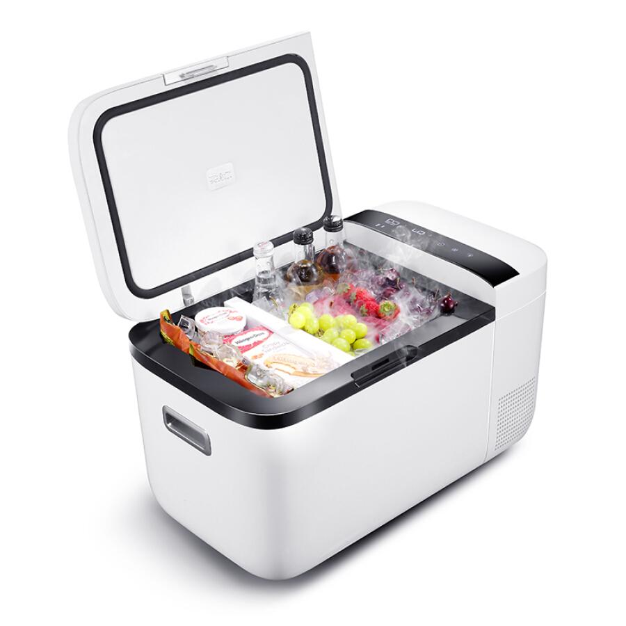 Tủ Lạnh Mini Xe Hơi Indelb T20