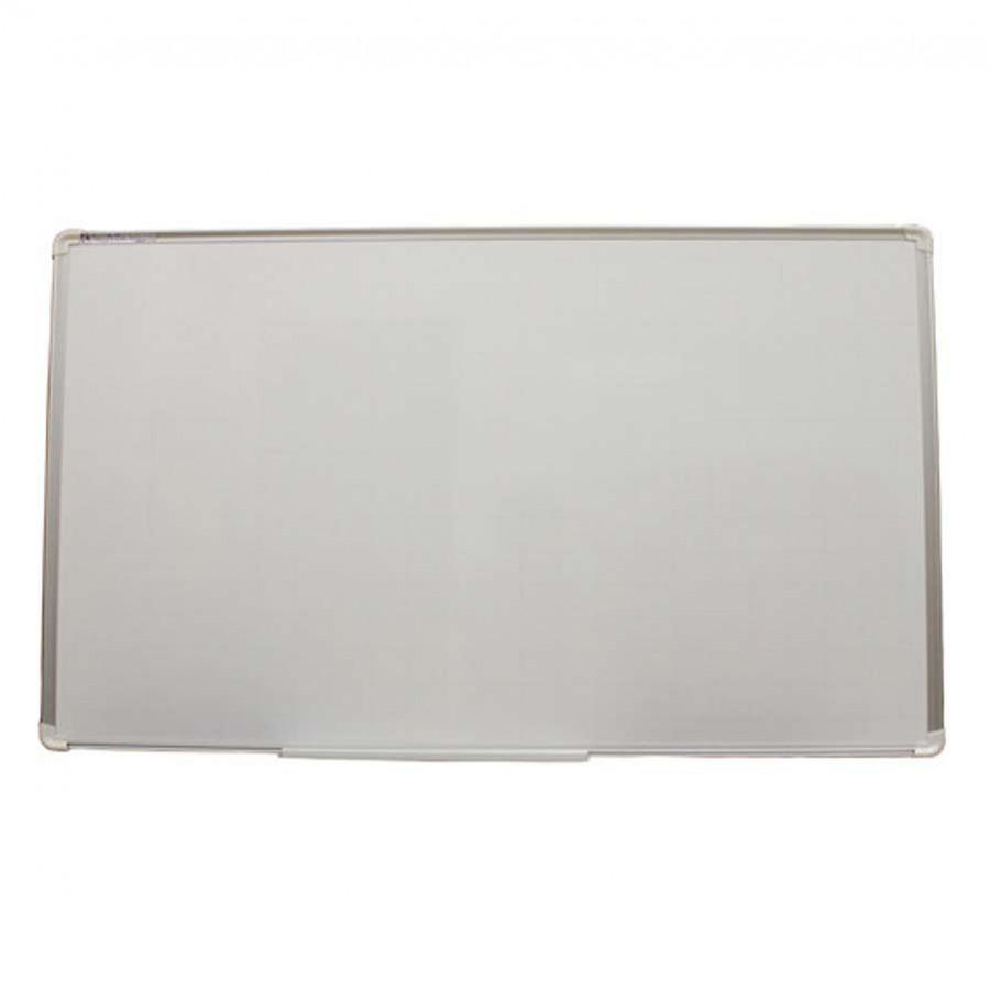 Bảng Từ Viết Bút Lông Ceramic Bavico BLCE-09 Trắng 1.2x1.4m