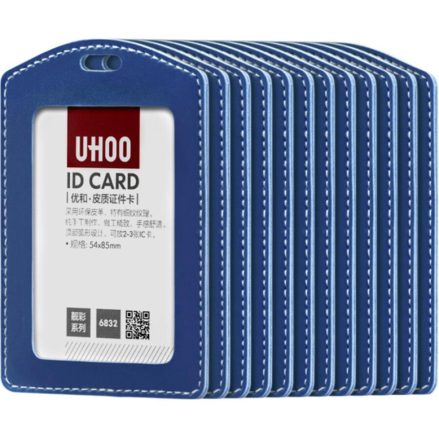 Bao Đựng Thẻ UHOO 6831 (12 Cái)