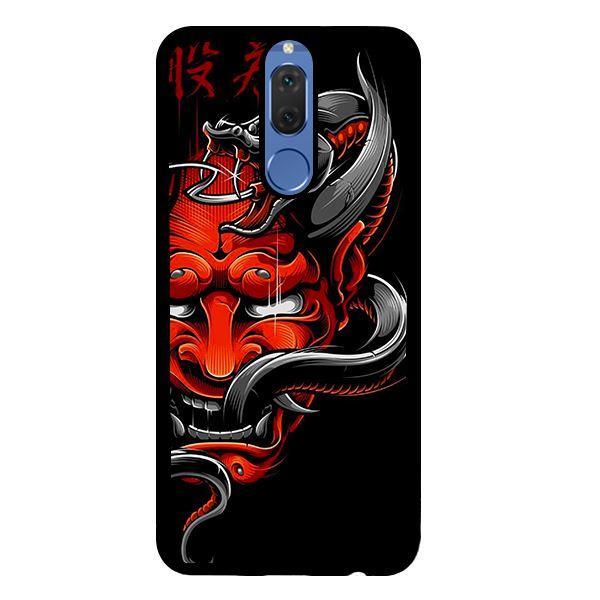 Ốp lưng dành cho điện thoại Huawei Nova 2i Ác Quỷ