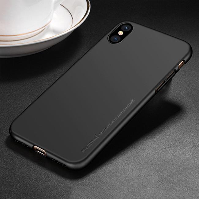 Ốp lưng Memumi siêu mỏng 0.3 mm cho iPhone XS Max (đen) - 1538678 , 1654391113482 , 62_9723416 , 150000 , Op-lung-Memumi-sieu-mong-0.3-mm-cho-iPhone-XS-Max-den-62_9723416 , tiki.vn , Ốp lưng Memumi siêu mỏng 0.3 mm cho iPhone XS Max (đen)