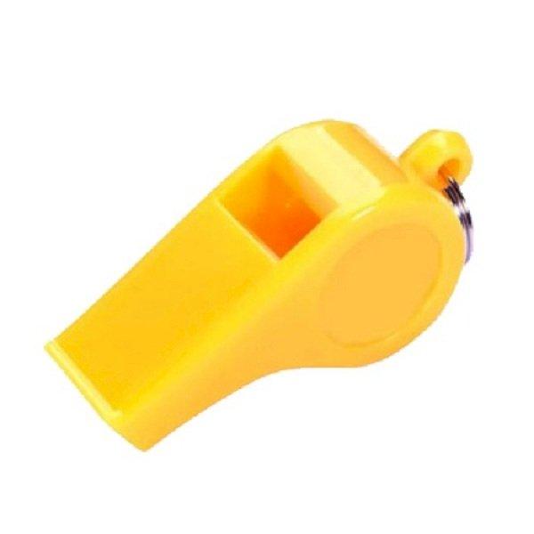 Còi nhựa thể thao Sportslink (Cái) - Màu ngẫu nhiên