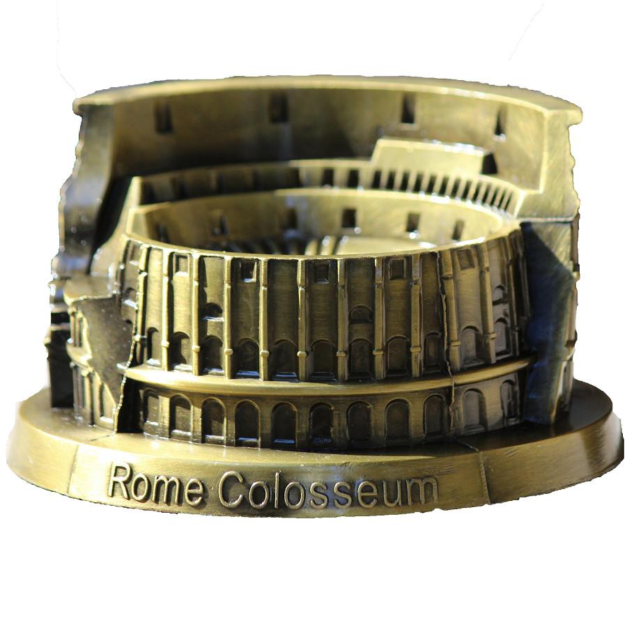 Mô hình trang trí Đấu Trường La Mã