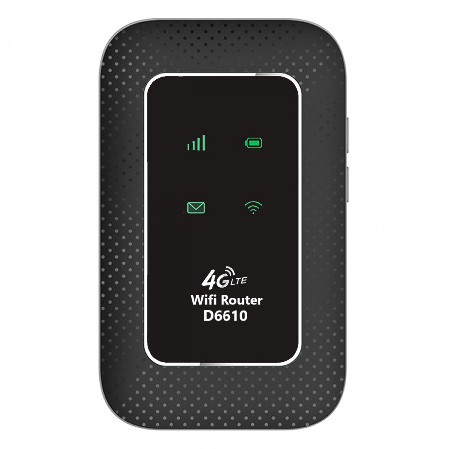 Bộ phát WiFi Router 4G - D6610 - 1446865 , 6056011562284 , 62_7703904 , 1500000 , Bo-phat-WiFi-Router-4G-D6610-62_7703904 , tiki.vn , Bộ phát WiFi Router 4G - D6610