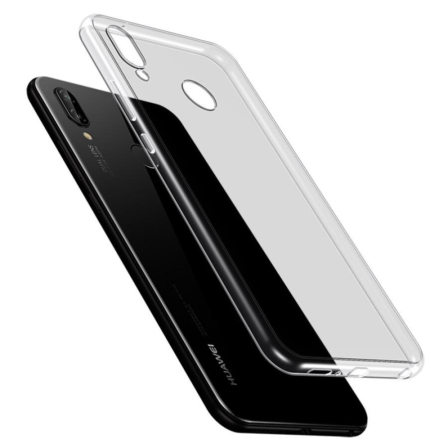 Ốp Lưng Cho Huawei Nove3 Biaz JK440