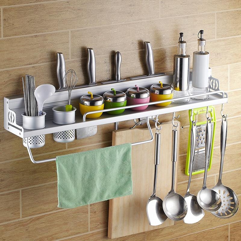 Giá treo tường để đồ nhà bếp có ống đũa, giá để dao, móc treo đồ - 9584159 , 9817347734328 , 62_16864236 , 250000 , Gia-treo-tuong-de-do-nha-bep-co-ong-dua-gia-de-dao-moc-treo-do-62_16864236 , tiki.vn , Giá treo tường để đồ nhà bếp có ống đũa, giá để dao, móc treo đồ