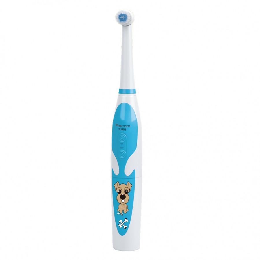 Bàn chải đánh răng điện trẻ em PROCARE KHB01B - 980878 , 7778613430592 , 62_7221081 , 300000 , Ban-chai-danh-rang-dien-tre-em-PROCARE-KHB01B-62_7221081 , tiki.vn , Bàn chải đánh răng điện trẻ em PROCARE KHB01B