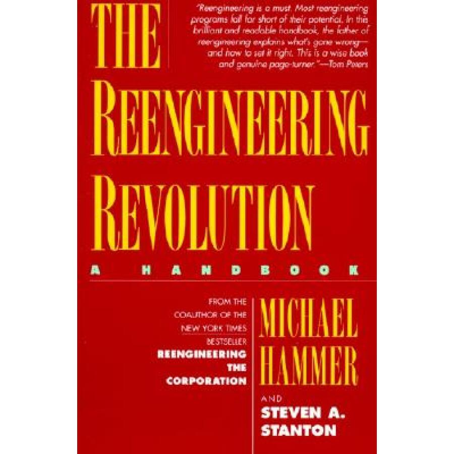 Reengineering Revolution The