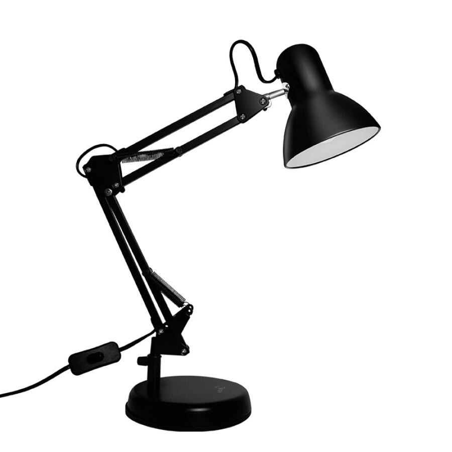 Đèn LED Bàn Học Thân Dài (Bao Gồm Cả Bóng Đèn) Midea