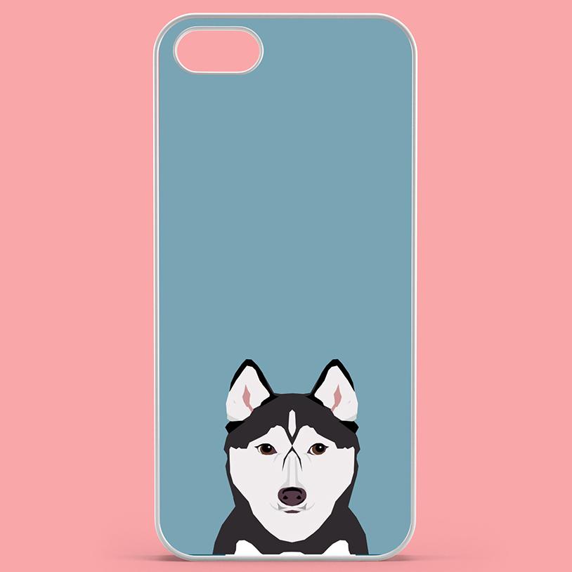 Ốp Lưng Dẻo Dành Cho Iphone 6 Plus In Hình Art Print 15