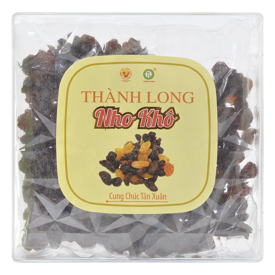 Nho Khô Thành Long (200g)