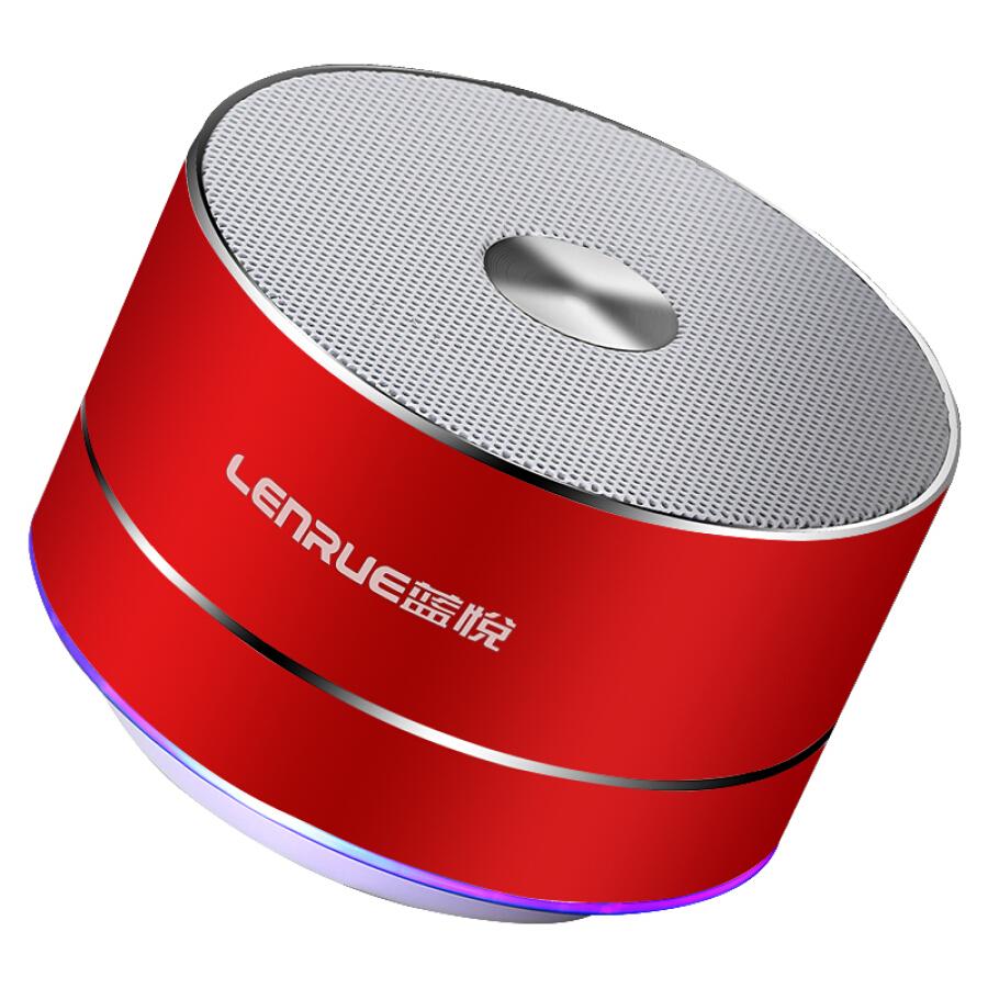 Loa Bluetooth Mini LEnRuE A2 (1000mAh)