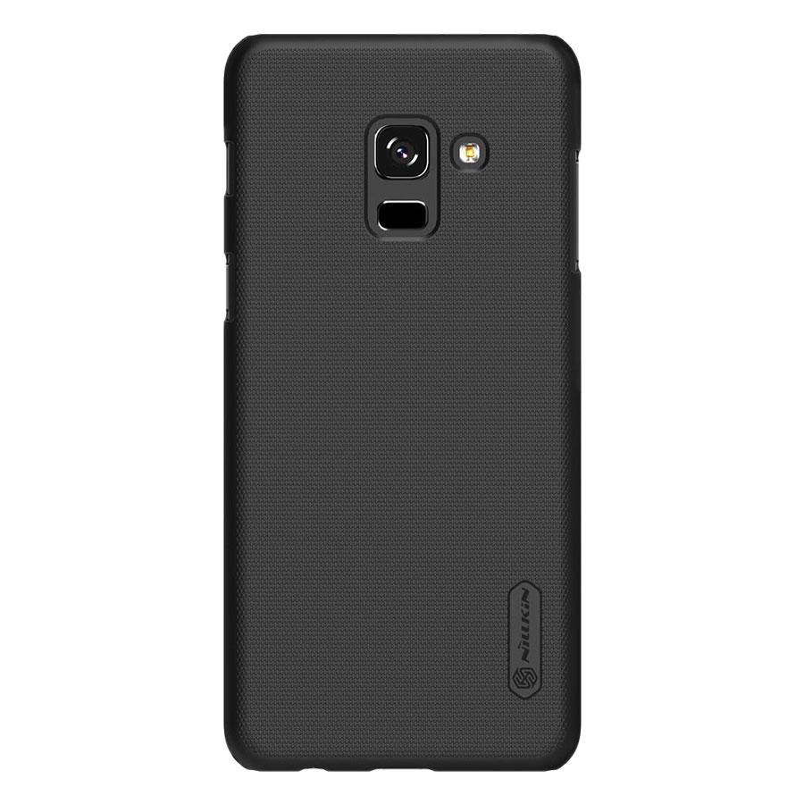 Ốp Lưng Samsung Galaxy A8 Plus 2018 Nillkin (Đen) - Hàng Chính Hãng - 898787 , 7656762330010 , 62_4346515 , 120000 , Op-Lung-Samsung-Galaxy-A8-Plus-2018-Nillkin-Den-Hang-Chinh-Hang-62_4346515 , tiki.vn , Ốp Lưng Samsung Galaxy A8 Plus 2018 Nillkin (Đen) - Hàng Chính Hãng