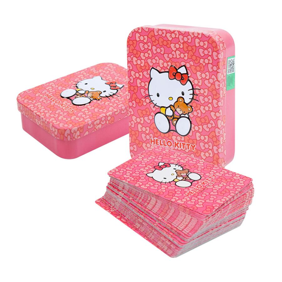 HELLO KITTY Hello Kitty Poker Children
