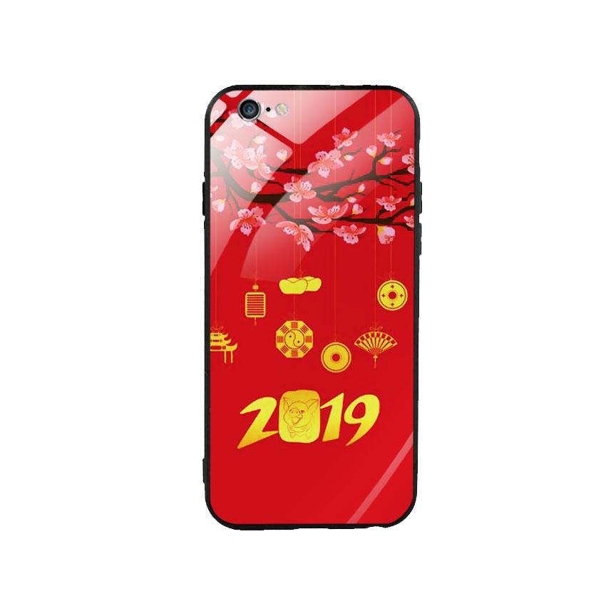 Ốp Lưng Kính Cường Lực cho điện thoại Iphone 6 Plus / 6s Plus - Hello 2019 04 - 6222485 , 1669409302826 , 62_14808132 , 250000 , Op-Lung-Kinh-Cuong-Luc-cho-dien-thoai-Iphone-6-Plus--6s-Plus-Hello-2019-04-62_14808132 , tiki.vn , Ốp Lưng Kính Cường Lực cho điện thoại Iphone 6 Plus / 6s Plus - Hello 2019 04