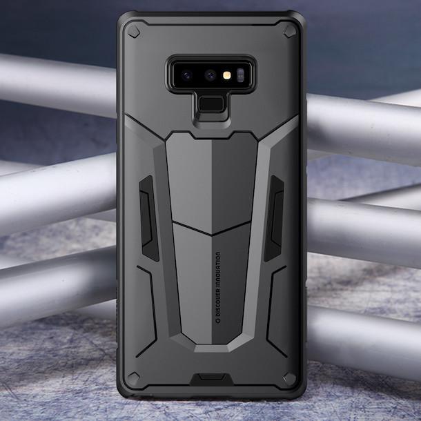 Ốp Lưng chính hãng Nillkin Defender II cho Samsung Note 9 - 15864203 , 1242694538813 , 62_20060262 , 250000 , Op-Lung-chinh-hang-Nillkin-Defender-II-cho-Samsung-Note-9-62_20060262 , tiki.vn , Ốp Lưng chính hãng Nillkin Defender II cho Samsung Note 9