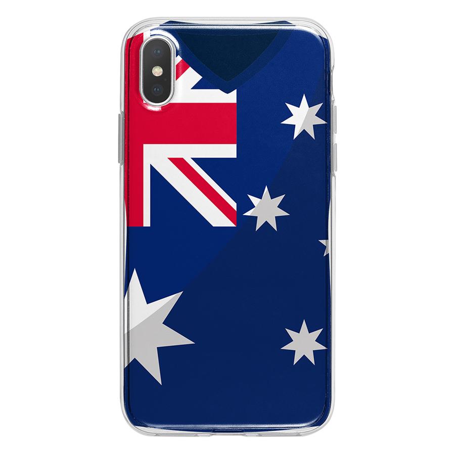 Ốp Lưng Mika Cho iPhone 7 Plus / 8 Plus AUSTRALIA-C-IP7P