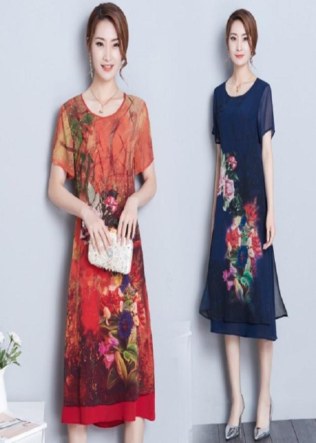 Váy xườn xám sang trọng_TB 845.26