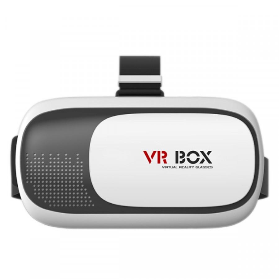 Kính thực tế ảo VR Box 3D - 1480010 , 2310215122748 , 62_15117249 , 136000 , Kinh-thuc-te-ao-VR-Box-3D-62_15117249 , tiki.vn , Kính thực tế ảo VR Box 3D