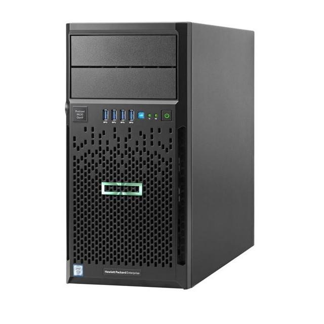 Máy chủ HPE ProLiant ML30 Gen 9 E3-1220v6 - Hàng chính hãng - 4854998 , 4364615452170 , 62_16318332 , 26500000 , May-chu-HPE-ProLiant-ML30-Gen-9-E3-1220v6-Hang-chinh-hang-62_16318332 , tiki.vn , Máy chủ HPE ProLiant ML30 Gen 9 E3-1220v6 - Hàng chính hãng