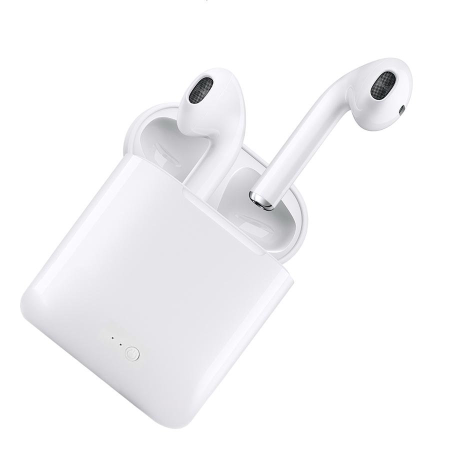 Tai nghe Bluetooth không dây bali-i7s cho IPhone, Android