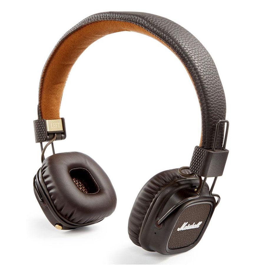 Tai Nghe Bluetooth Chụp Tai Marshall Major II Bluetooth - Hàng Chính Hãng