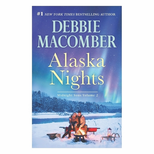 Alaska Nights: An Anthology - 1671400 , 3910362724964 , 62_11573278 , 270000 , Alaska-Nights-An-Anthology-62_11573278 , tiki.vn , Alaska Nights: An Anthology