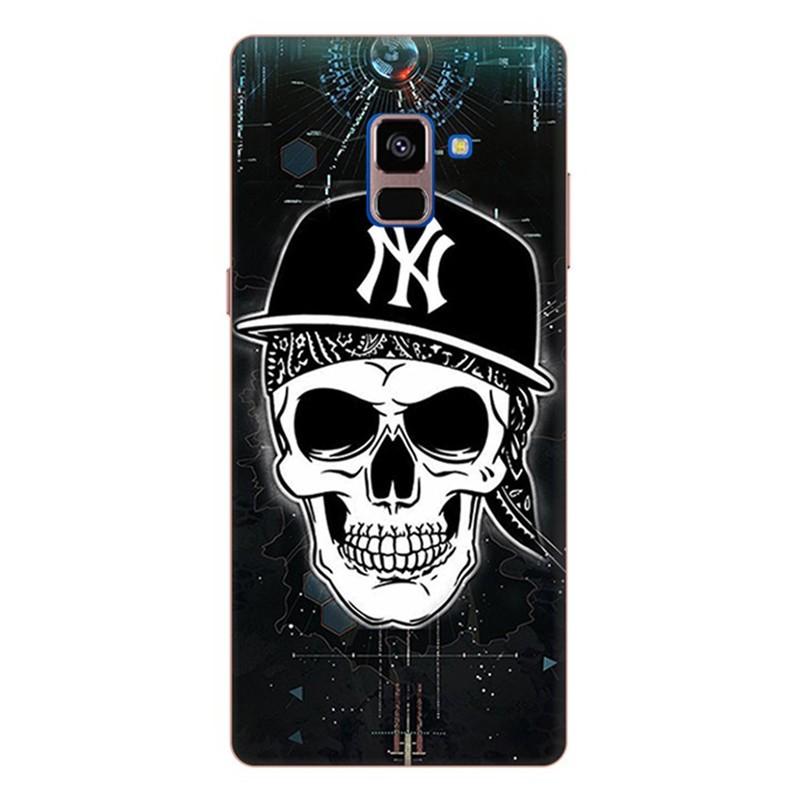 Ốp Lưng Dành Cho Samsung Galaxy A8 Plus - Mẫu 85