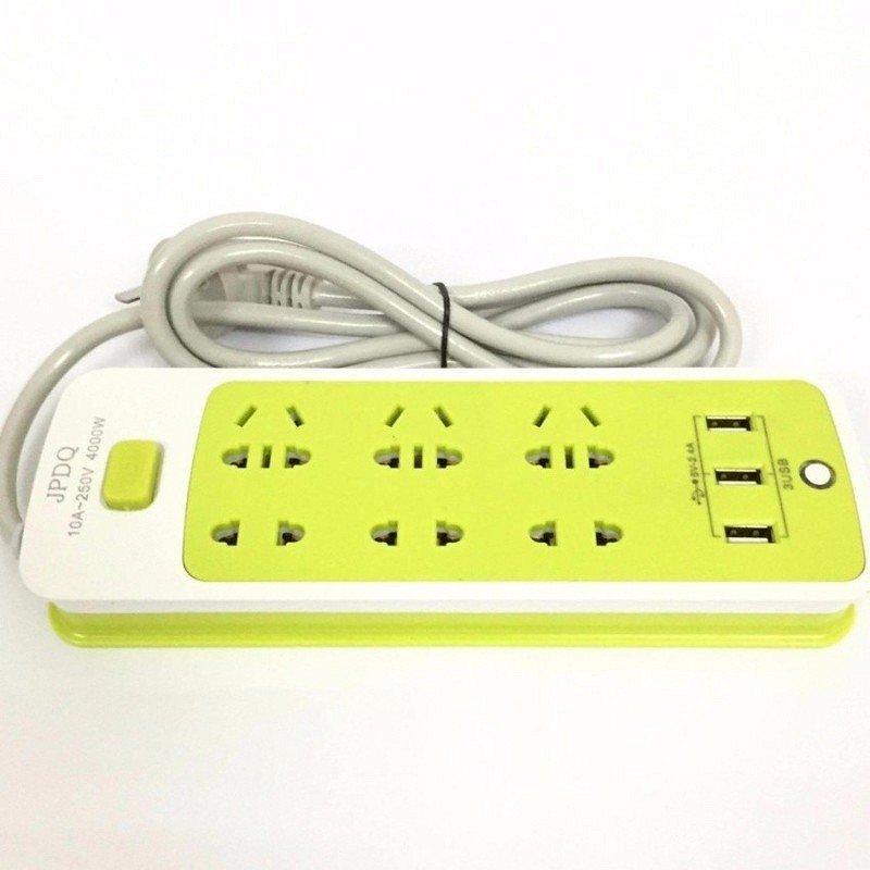Ổ cắm điện siêu thông minh - 6738942769603,62_11488029,290000,tiki.vn,O-cam-dien-sieu-thong-minh-62_11488029,Ổ cắm điện siêu thông minh