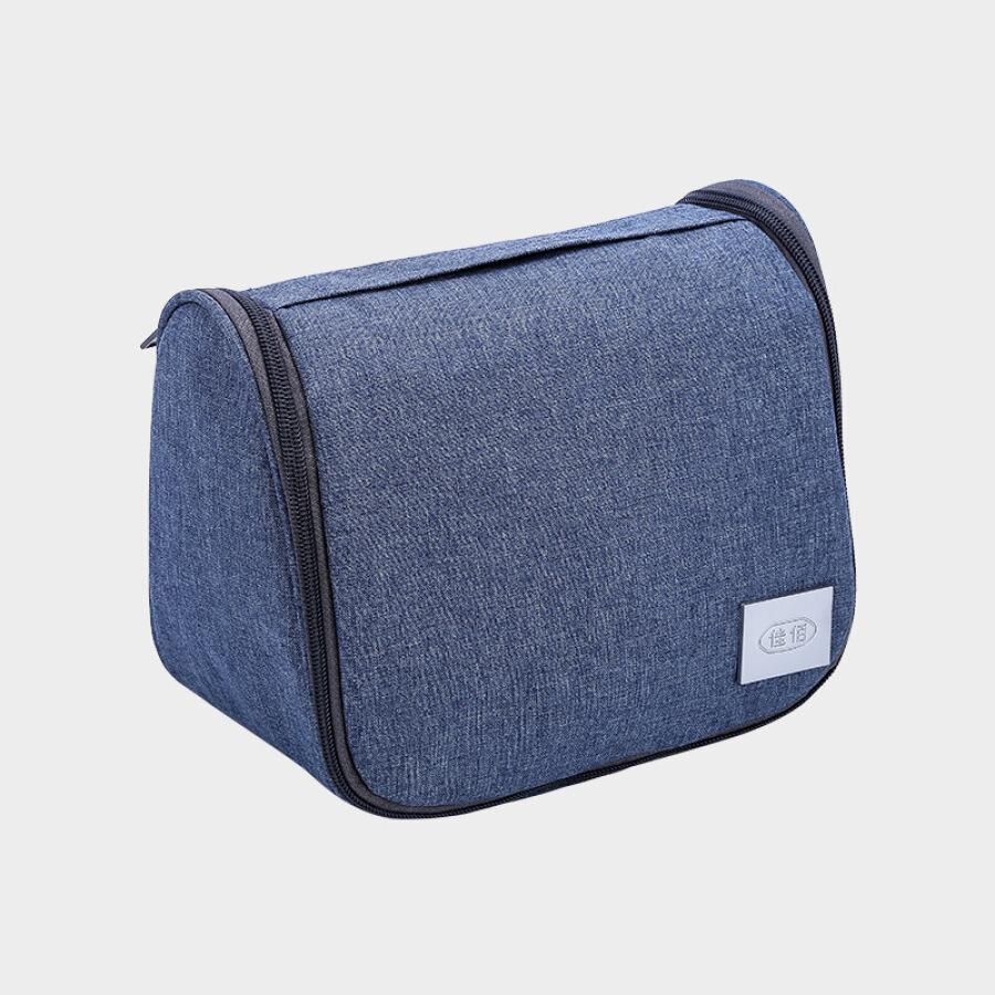 Túi Đựng Đồ JIABAI Vải Oxford - Xanh Da Trời