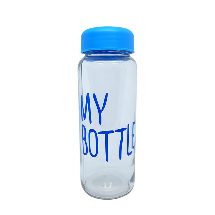 Bình Thủy Tinh Đựng Nước My Bottle 500ml - 1074194 , 6792701655569 , 62_6695471 , 45000 , Binh-Thuy-Tinh-Dung-Nuoc-My-Bottle-500ml-62_6695471 , tiki.vn , Bình Thủy Tinh Đựng Nước My Bottle 500ml