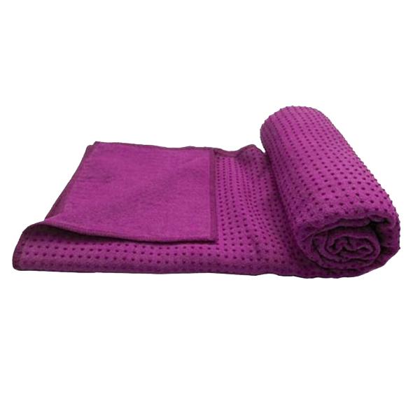 Khăn Trải Thảm Yoga Cao Cấp Hạt Bi Nhựa Màu Tím - 18525233 , 7926050723870 , 62_19988600 , 320000 , Khan-Trai-Tham-Yoga-Cao-Cap-Hat-Bi-Nhua-Mau-Tim-62_19988600 , tiki.vn , Khăn Trải Thảm Yoga Cao Cấp Hạt Bi Nhựa Màu Tím
