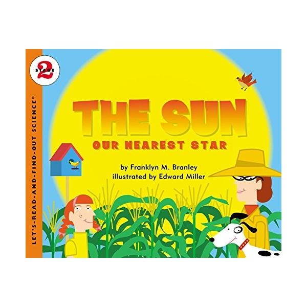 Lrafo L2: The Sun Our Nearest Star