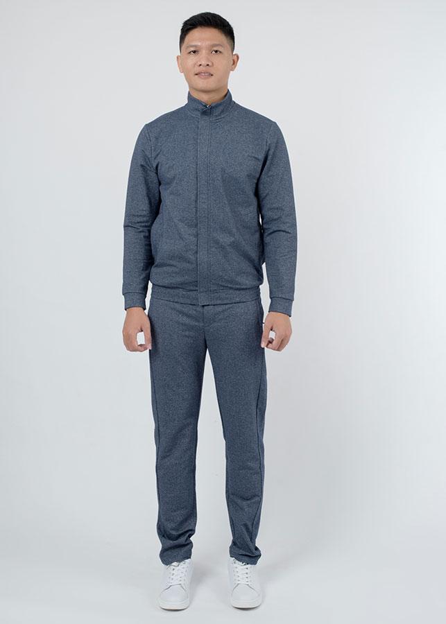 Bộ quần áo thu đông Nam cardino việt Nam BDO019